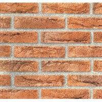 Autocolant d-c-fix imitatie pietre caramizi 45cmx15m cod 200-2158