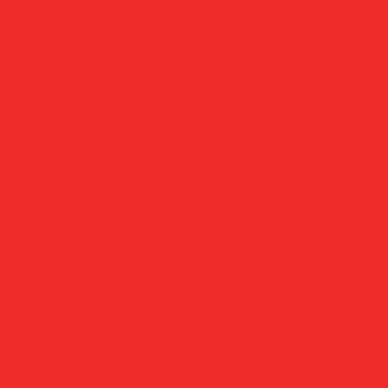 Autocolant d-c-fix Uni rosu deschis lucios 45cmx15m cod 200-2880