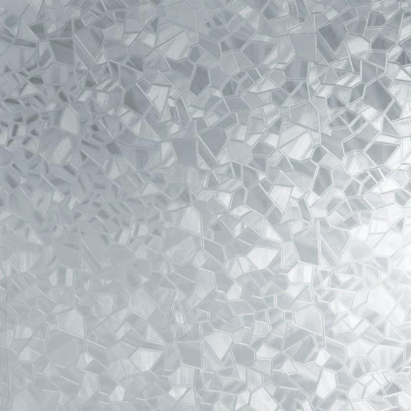 Autocolant d-c-fix transparent Splinter Pentagon 67.5cmx15m cod  200-8161