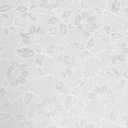 Autocolant d-c-fix transparent frunze Damast 67.5cmx15m cod 200-8325