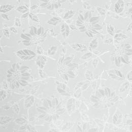 Autocolant d-c-fix transparent Frunze Damast 45cmx2m cod 346-0464