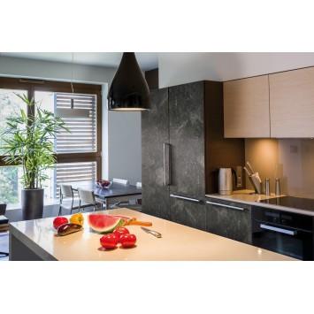Autocolant d-c-fix imitatie marmura neagra Avelino 45cmx2m cod 346-0583
