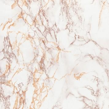Autocolant d-c-fix imitatie marmura alb cu crem 67.5cmx2m cod 346-8032