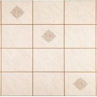 Tapet Ceramics Salerno imitatie faianta/gresie alb/gri 67.5cmx20m cod 270-0151