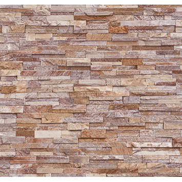Tapet Ceramics Stone Sand d-c-fix imitatie piatra bej (nisip) 67.5cmx4m cod 270-1008