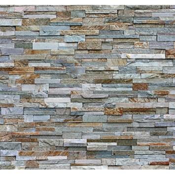 Tapet Ceramics Stone Grau d-c-fix (piatra gri) 67.5cmx4m cod 270-1009
