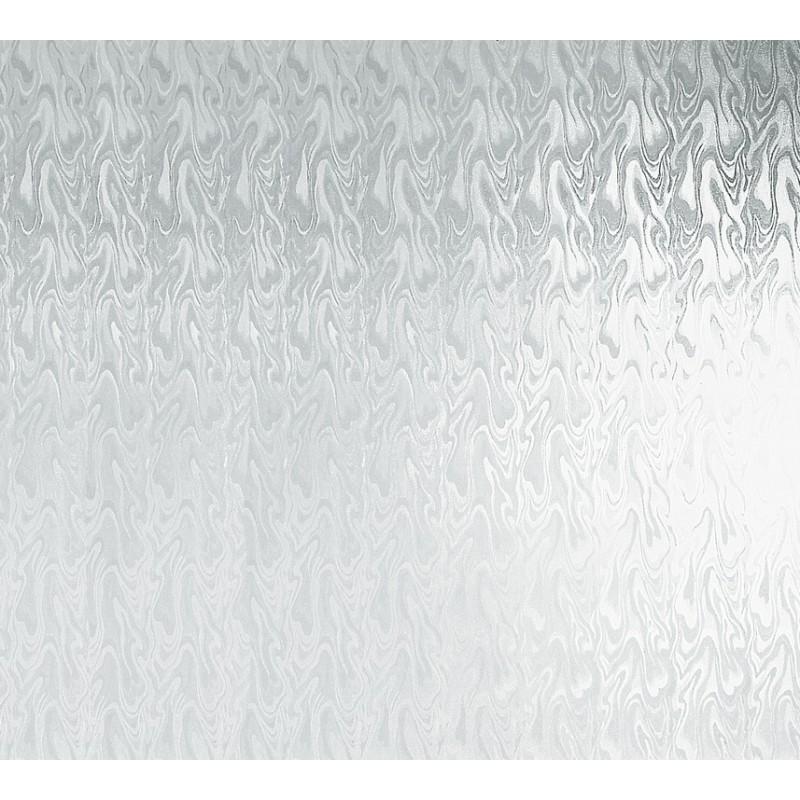 Autocolant d-c-fix Vitraliu transparent fumuriu gri 90cmx2.1m