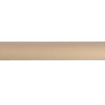 Trecere cu diferenta de nivel din aluminiu culoare Inox Inchis (SM02) 3104 (latime 41mmx270cm) - set 5 bucati cod 42195