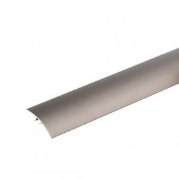 Profil aluminiu de trecere cu diferenta de nivel culoare Bronz (SM14) 3104 (latime 41mmx270cm) - set 5 bucati cod 42196