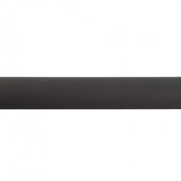 Profil aluminiu de trecere cu diferenta de nivel culoare Negru (SM16) 3104 (latime 41mmx90 cm) - set 5 bucati - cod 42206
