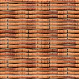 Covoras universal Friedola antiderapant din spuma PVC Rattan Maro (rola) 65 cm x 15 ml cod 79813.1