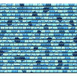 Covoras universal Friedola antiderapant din spuma PVC Mozaic Albastru (rola) 65 cm x 15 ml cod 79817.9