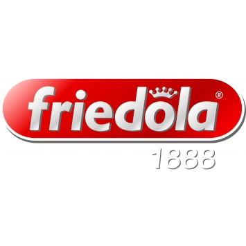 Set greutati fata de masa Friedola Margarete 50x150cm / 4 buc /set cod 65503.8