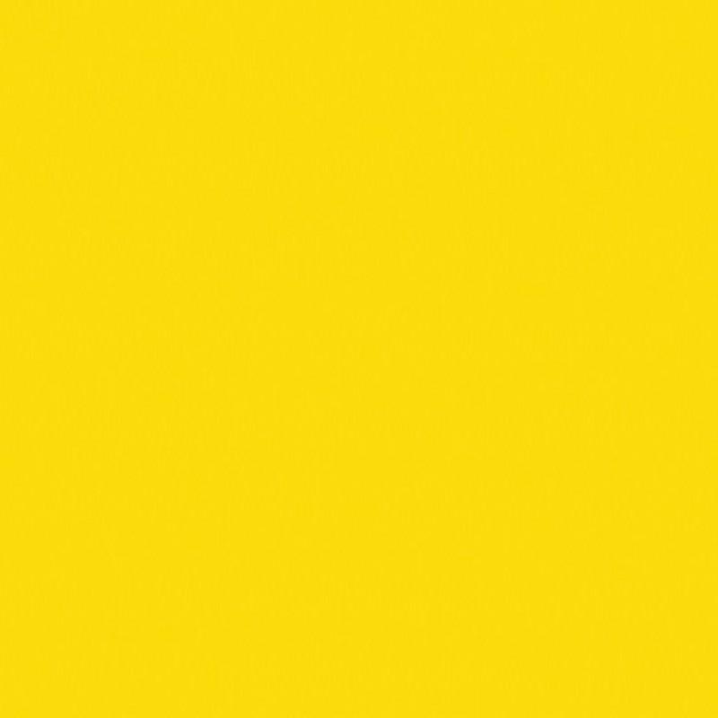 Autocolant Gekkofix Uni galben lucios 45cmx15m cod 10033