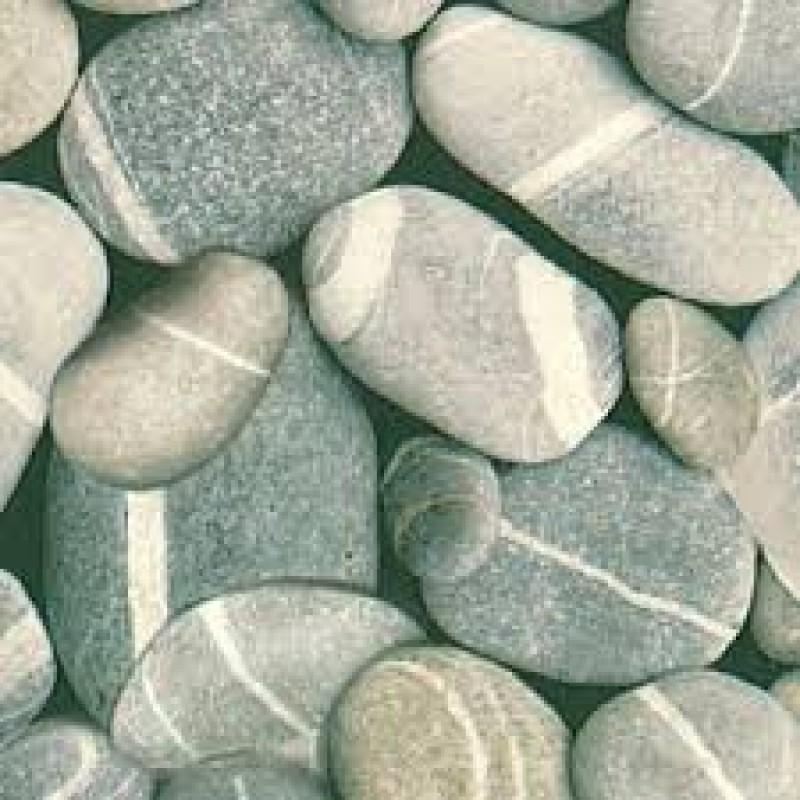 Autocolant Gekkofix Stones, 45cmx15m cod 10193