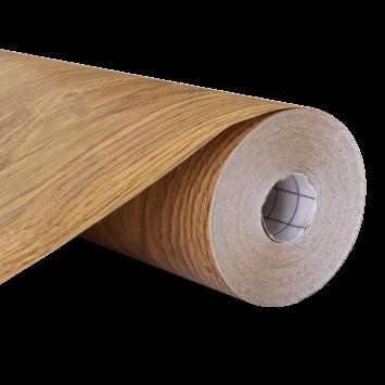 Autocolant Gekkofix Stejar natural deschis 67.5cmx15m cod 10925