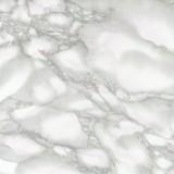 Autocolant Gekkofix  imitatie Marmura  Carrara alb cu gri  67.5cmx2m cod 11132