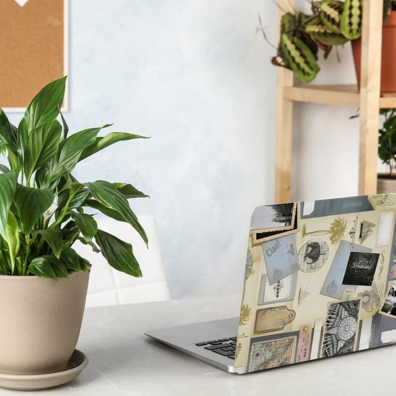 Autocolant Gekkofix Scrapbook  45cmx15m cod 12911