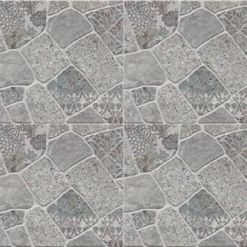Autocolant Gekkofix placi de piatra vintage 67.5 cm x 2 m cod 14137