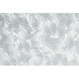 Autocolant d-c-fix transparent flori de gheata Eis 90cmx15m cod 200-5387