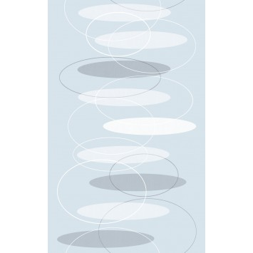Autocolant d-c-fix Static Premium Ovale Findus 45cmx1.5m cod 334-0019