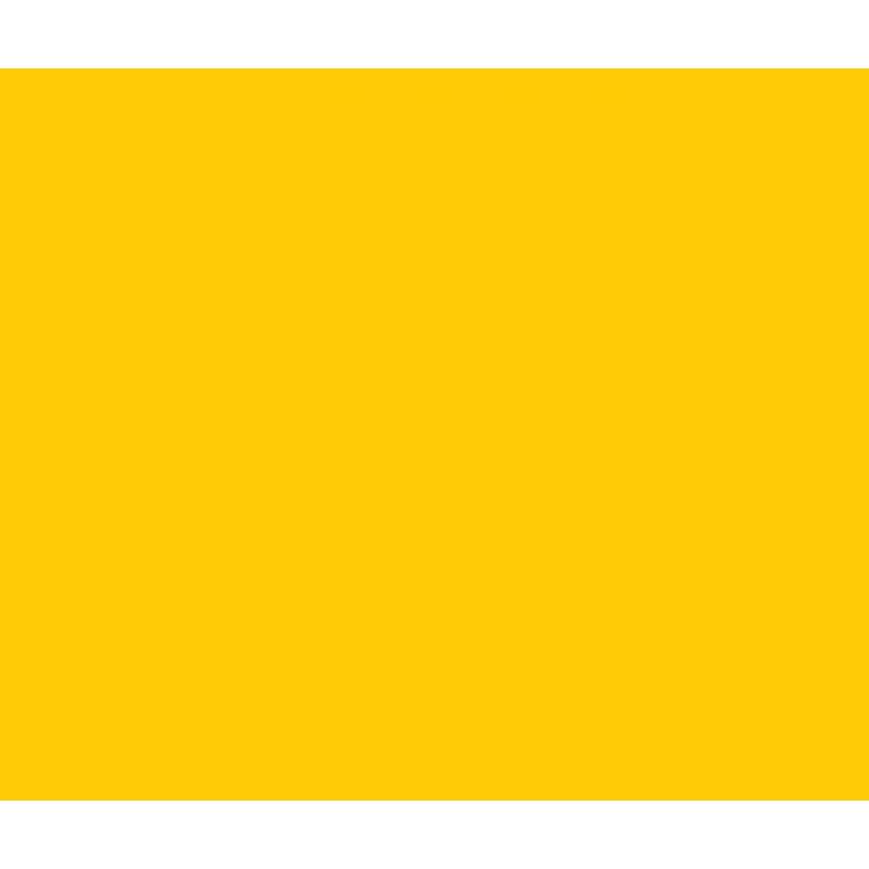Autocolant d-c-fix Uni galben mat 45cmx2m cod 346-0156