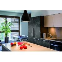 Autocolant d-c-fix imitatie marmura neagra Avelino 45cm x 15m cod 200-3182