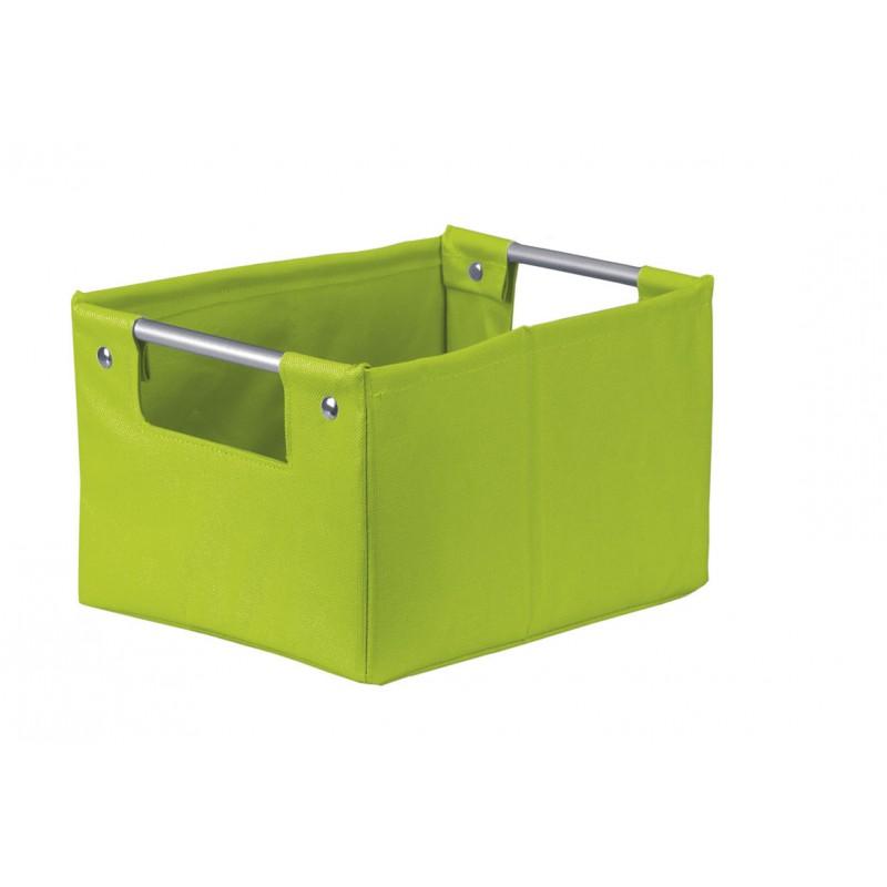 Cutie Depozitare Verde  Kleine Wolke  16x12x20cm  cod 34224