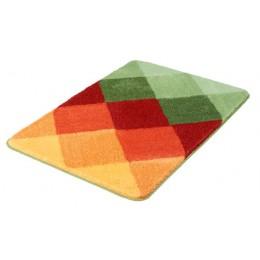 Covoras baie  Kleine Wolke Arlechin multicolor 70x120cm   cod 34241