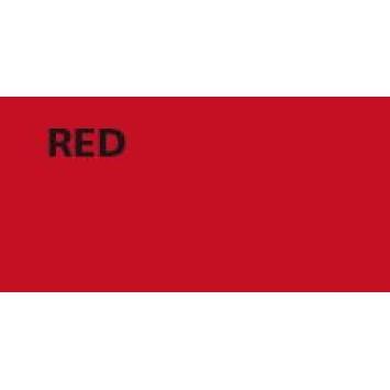 Autocolant Gekkofix Uni rosu lucios 45cmx15m cod 10037