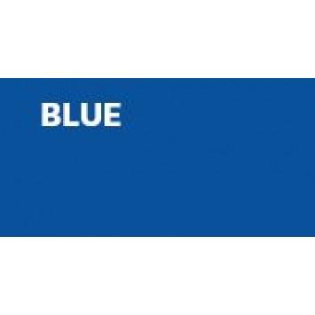 Autocolant Gekkofix Uni albastru lucios 45cmx15m cod 10039
