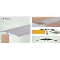 Trecere cu diferenta de nivel Stejar 3104 (latime 41mmx90cm)- 10 buc cod 42060
