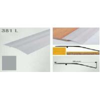 Trecere cu diferenta de nivel 3 cm, Argintiu (Silver) 381L(10x45mmx270cm). Lichidare de stoc cod 7484