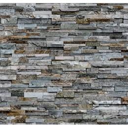 Tapet Ceramics Stone Grau d-c-fix (piatra gri)  67.5cmx20m cod 270-0161