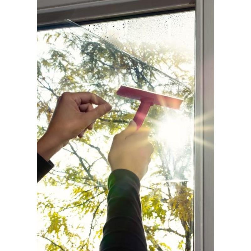 Autocolant d-c-fix Folie protectie solara autoadeziva 92cmx200cm cod 339-2000