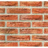 Autocolant d-c-fix imitatie pietre caramizi 90cmx15m cod 200-5590