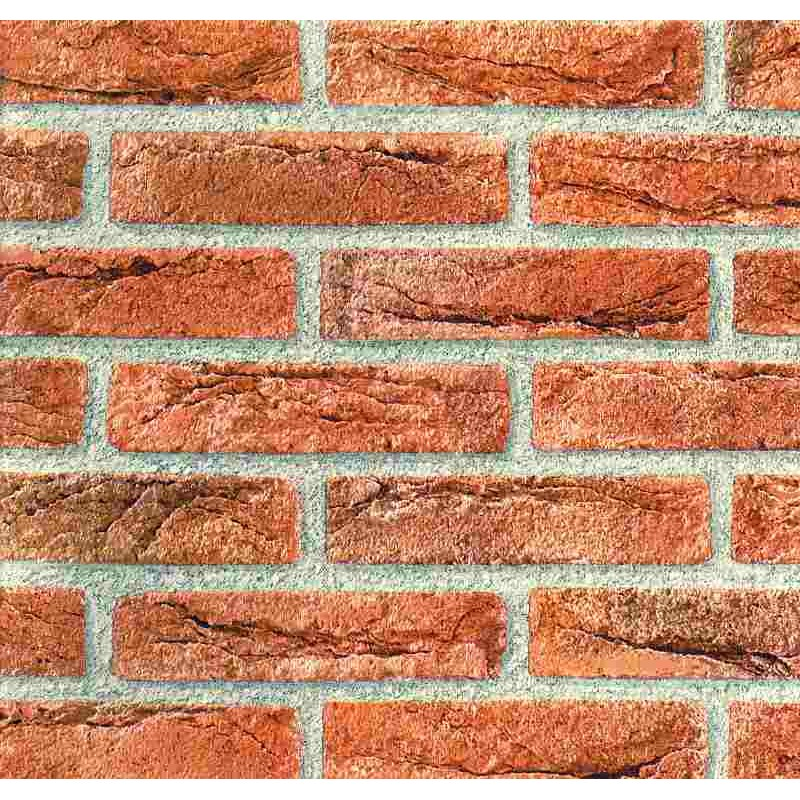 Autocolant d-c-fix Imitatie pietre caramizi 45cmx2m cod 346-0221