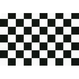 Autocolant d-c-fix Tabla de sah 45cmx2m cod 346-0356
