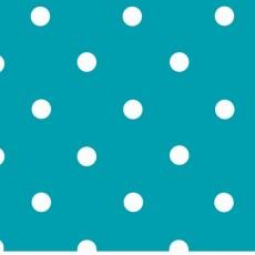 Autocolant d-c-fix Dots Blue 45cm x2m cod 346-0628