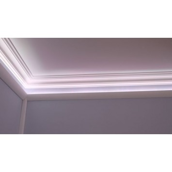 Baghete Decorative Decosa Multifunctionale compatibile LED - L100 (65x100mm)x25buc cod 13105