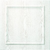 Tavan fals Decosa- Lyon Ash White (15pacx2mp)