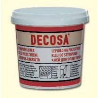 Adeziv polistiren Decosa 1 kg (18buc/bax) cod 12047