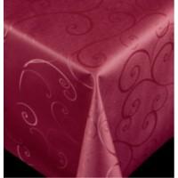 Fata de masa rola Scala Galaxy Red 140cmX15ml