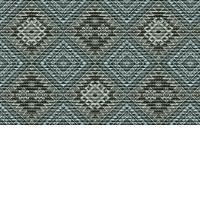 Set baie Friedola Kela antiderapant nuante de gri din spuma PVC 2 covorase 80x48  cm + 48x80 cm cod 79602