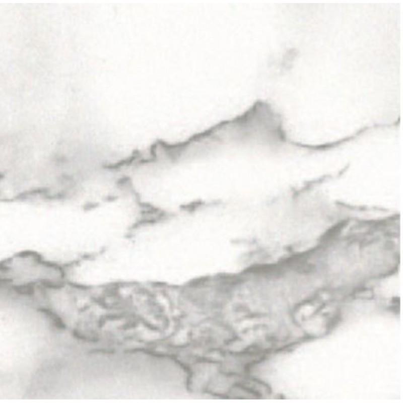 Autocolant Gekkofix imitatie marmura alb cu gri 67.5cmx15m cod 11131