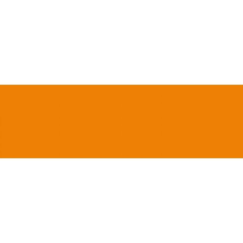 Autocolant Gekkofix Uni portocaliu lucios 45cmx15m cod 10035