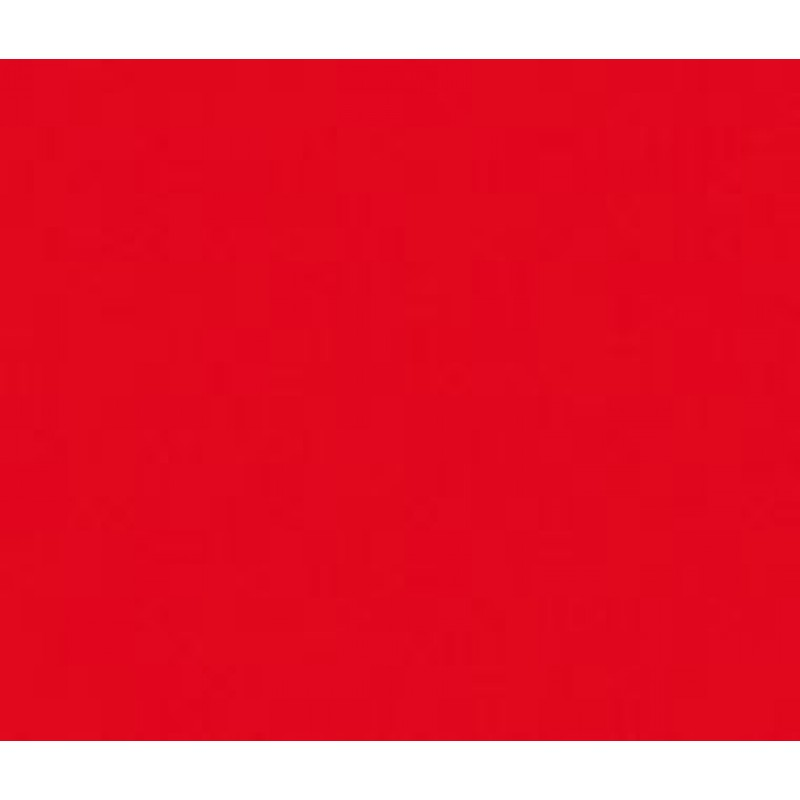 Autocolant Gekkofix Uni Mat rosu 45cmx15m cod 10051