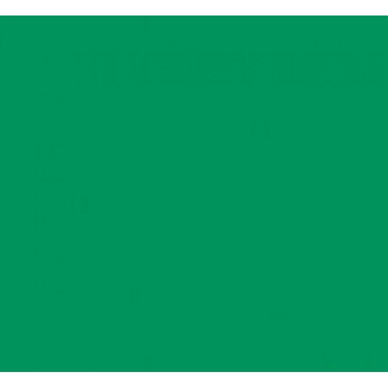 Autocolant Gekkofix Uni Mat verde 45cmx15m cod 10053