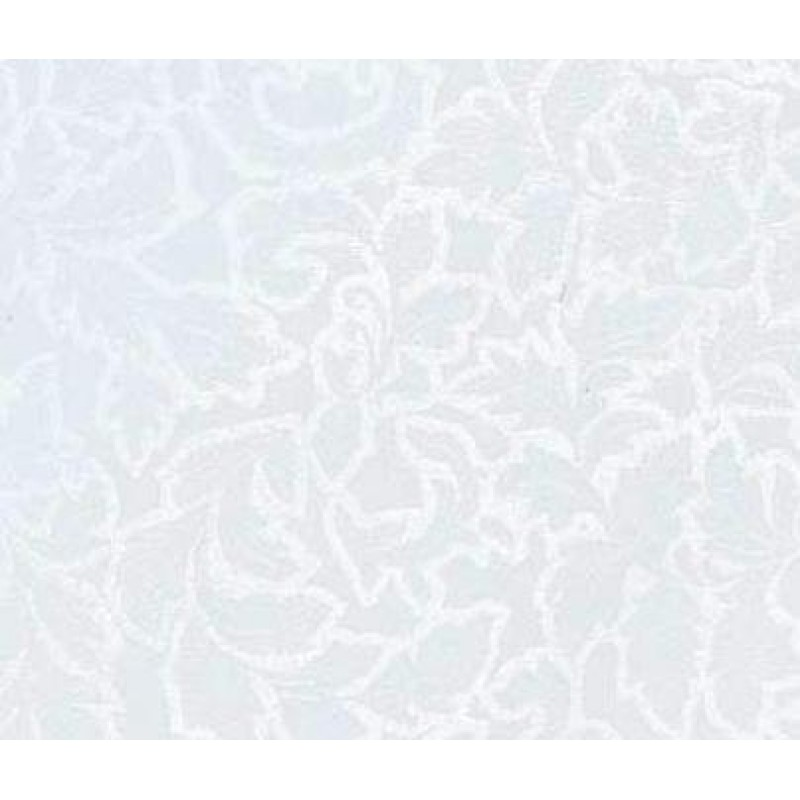 Autocolant Gekkofix vitraliu transparent Frunze 67.5cmx15m cod 10397