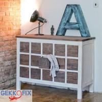 Autocolant Gekkofix Imitatie caramida natur 45cmx2m cod 10222